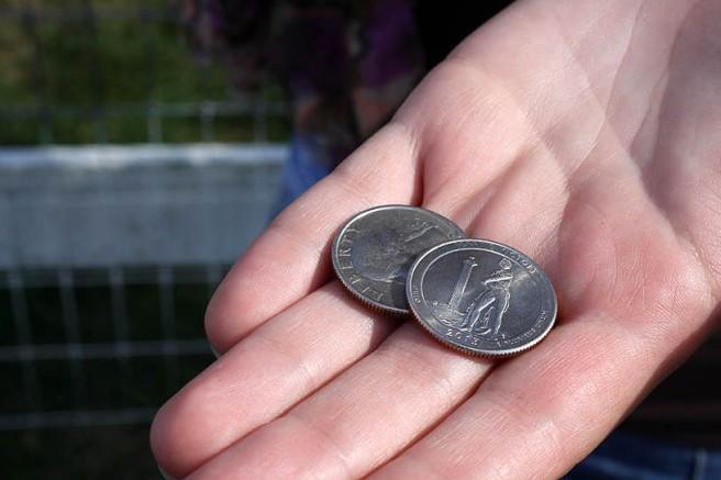 betting-quarters